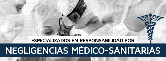 Higueras Abogados - Negligencias médicas