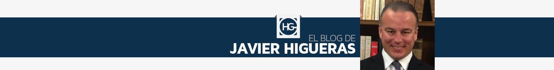 Blog de Javier Higueras